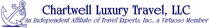 Chartwell Luxury Travel